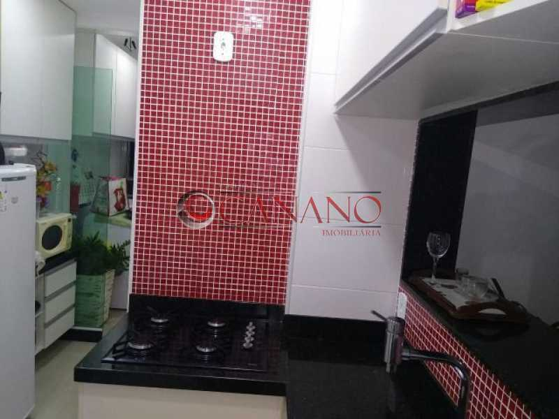 466030182620868 - Apartamento à venda Rua Vítor Meireles,Riachuelo, Rio de Janeiro - R$ 340.000 - BJAP20505 - 14