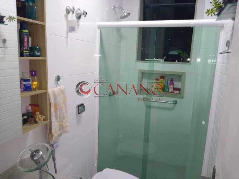 466032782887940 - Apartamento à venda Rua Vítor Meireles,Riachuelo, Rio de Janeiro - R$ 340.000 - BJAP20505 - 15