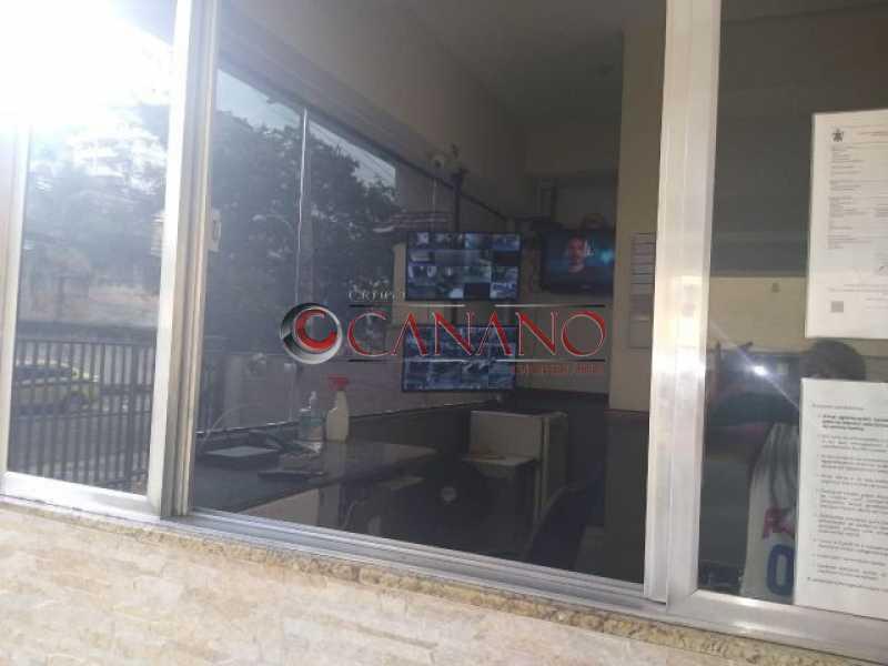 466089305347246 - Apartamento à venda Rua Vítor Meireles,Riachuelo, Rio de Janeiro - R$ 340.000 - BJAP20505 - 21