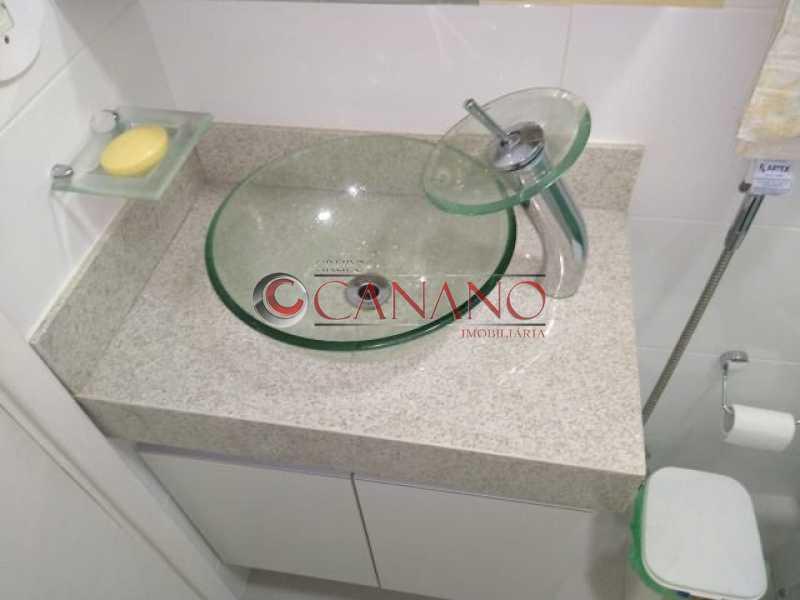 468010424997423 - Apartamento à venda Rua Vítor Meireles,Riachuelo, Rio de Janeiro - R$ 340.000 - BJAP20505 - 18