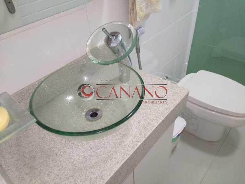 468018661635944 - Apartamento à venda Rua Vítor Meireles,Riachuelo, Rio de Janeiro - R$ 340.000 - BJAP20505 - 19