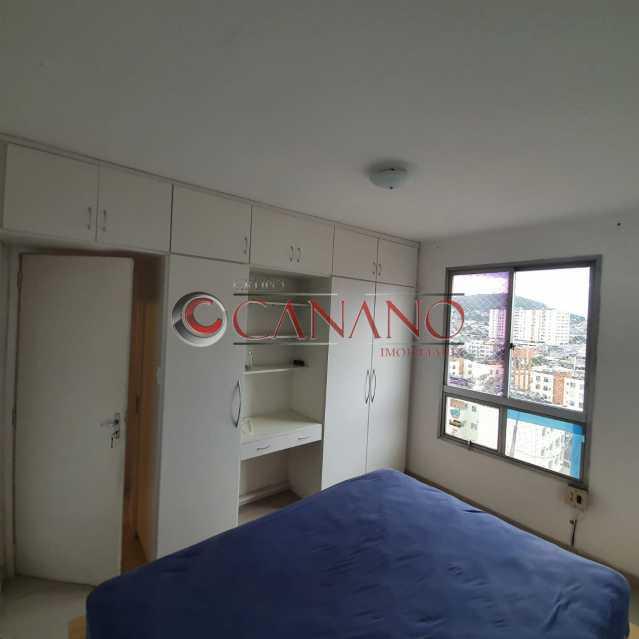 5 - Apartamento 2 quartos à venda Madureira, Rio de Janeiro - R$ 180.000 - BJAP20511 - 6