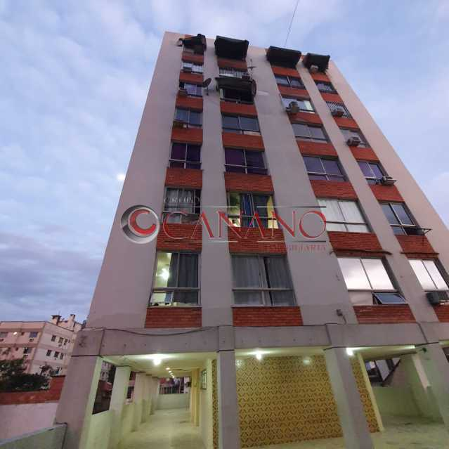 16 - Apartamento 2 quartos à venda Madureira, Rio de Janeiro - R$ 180.000 - BJAP20511 - 17