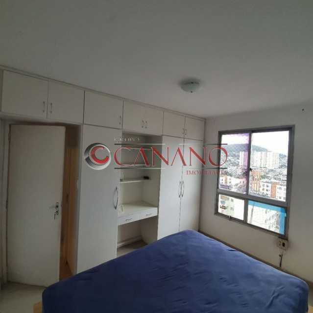 18 - Apartamento 2 quartos à venda Madureira, Rio de Janeiro - R$ 180.000 - BJAP20511 - 19