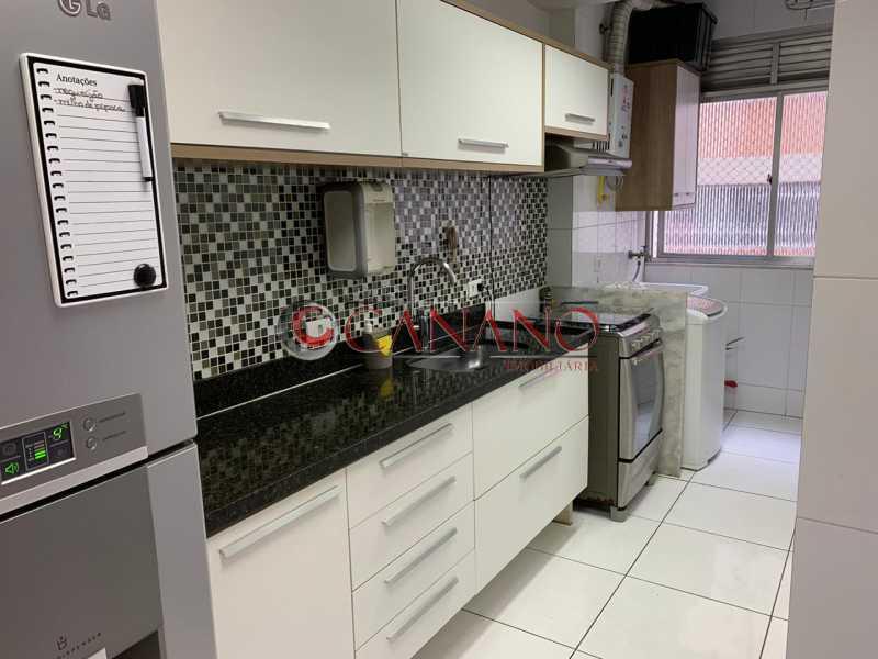 780e89b4-5249-4fc3-bf7b-ce4bf8 - Apartamento 2 quartos à venda Cachambi, Rio de Janeiro - R$ 340.000 - BJAP20513 - 18