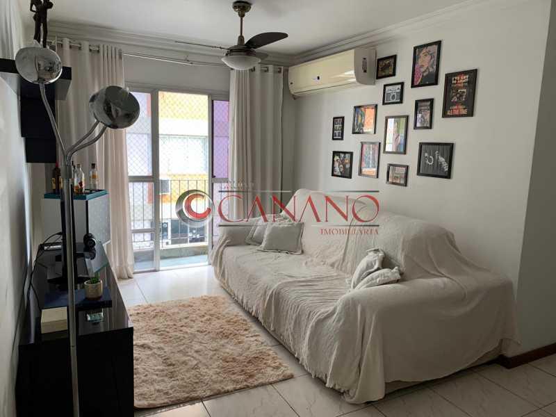 ea47840f-5cf7-4942-9b61-d04220 - Apartamento 2 quartos à venda Cachambi, Rio de Janeiro - R$ 340.000 - BJAP20513 - 1