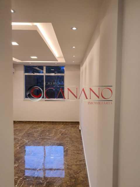 545089787517135 - Apartamento 2 quartos à venda São Cristóvão, Rio de Janeiro - R$ 370.000 - BJAP20519 - 3