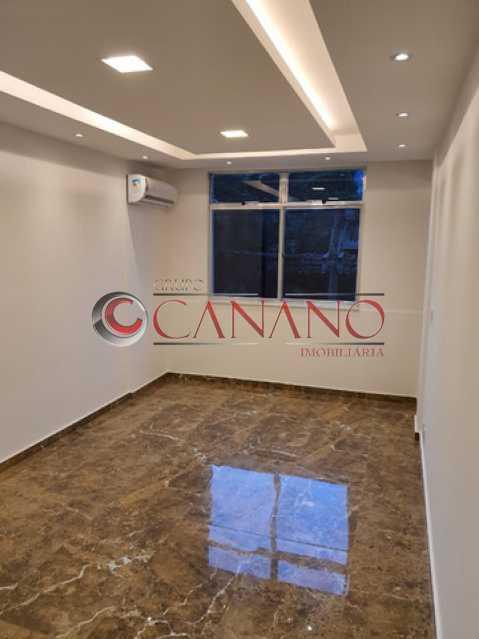 548028425962913 - Apartamento 2 quartos à venda São Cristóvão, Rio de Janeiro - R$ 370.000 - BJAP20519 - 1