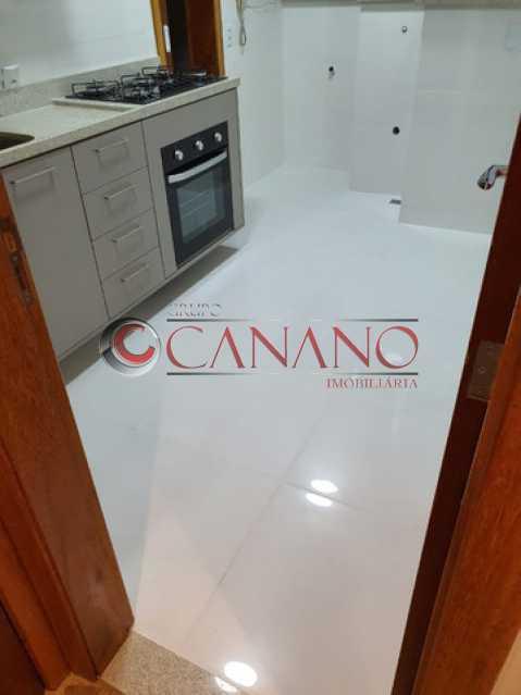 548065546685730 - Apartamento 2 quartos à venda São Cristóvão, Rio de Janeiro - R$ 370.000 - BJAP20519 - 13