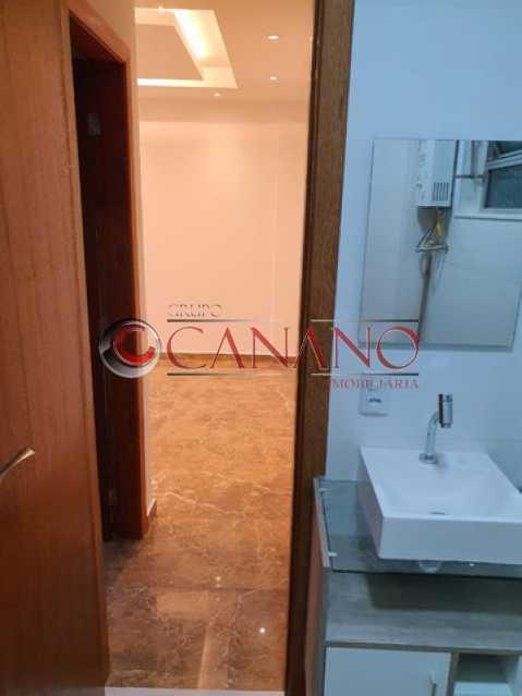 547061661196103 - Apartamento 2 quartos à venda São Cristóvão, Rio de Janeiro - R$ 370.000 - BJAP20519 - 14