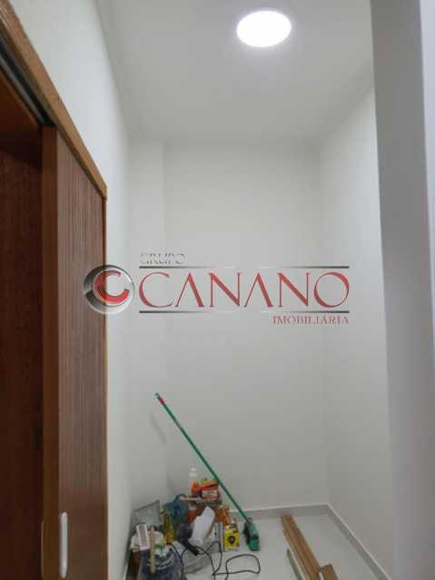 544020548819548 - Apartamento 2 quartos à venda São Cristóvão, Rio de Janeiro - R$ 370.000 - BJAP20519 - 18