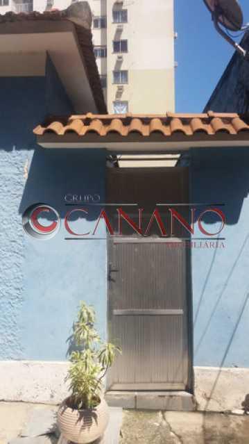 2 - Casa de Vila 2 quartos à venda Cascadura, Rio de Janeiro - R$ 220.000 - BJCV20021 - 3