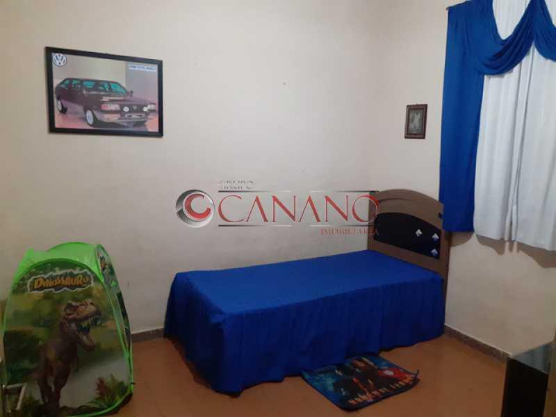 5 - Casa de Vila 2 quartos à venda Cascadura, Rio de Janeiro - R$ 220.000 - BJCV20021 - 6