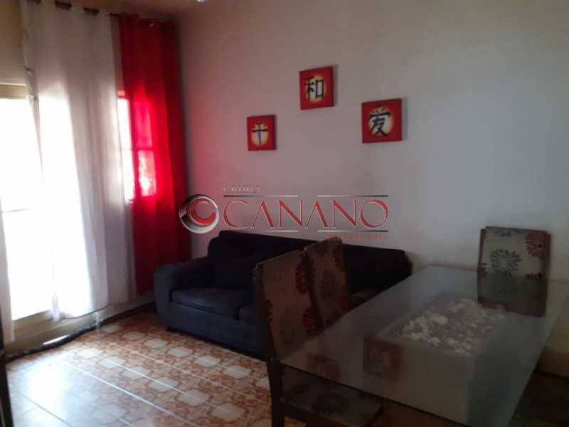 6 - Casa de Vila 2 quartos à venda Cascadura, Rio de Janeiro - R$ 220.000 - BJCV20021 - 7
