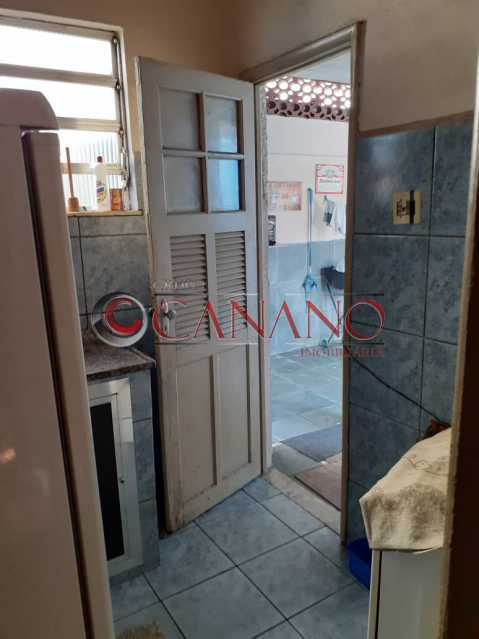 9 - Casa de Vila 2 quartos à venda Cascadura, Rio de Janeiro - R$ 220.000 - BJCV20021 - 10