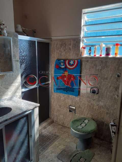10 - Casa de Vila 2 quartos à venda Cascadura, Rio de Janeiro - R$ 220.000 - BJCV20021 - 11