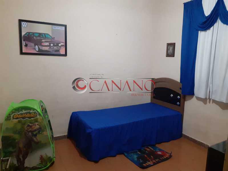 12 - Casa de Vila 2 quartos à venda Cascadura, Rio de Janeiro - R$ 220.000 - BJCV20021 - 13