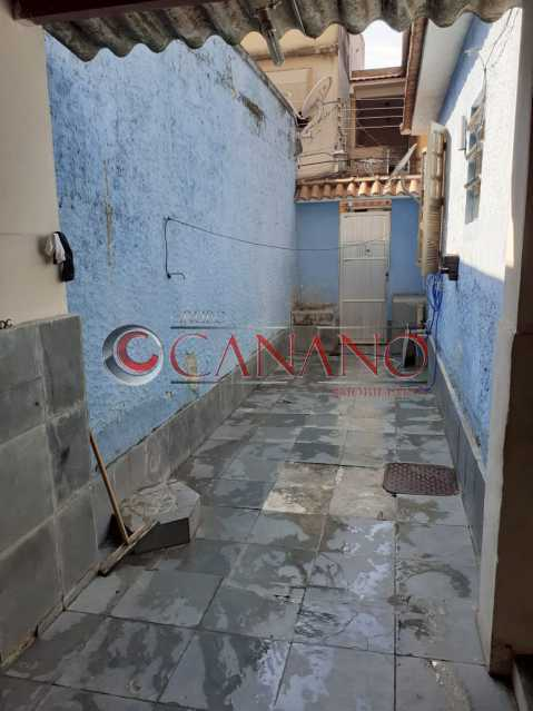 13 - Casa de Vila 2 quartos à venda Cascadura, Rio de Janeiro - R$ 220.000 - BJCV20021 - 14