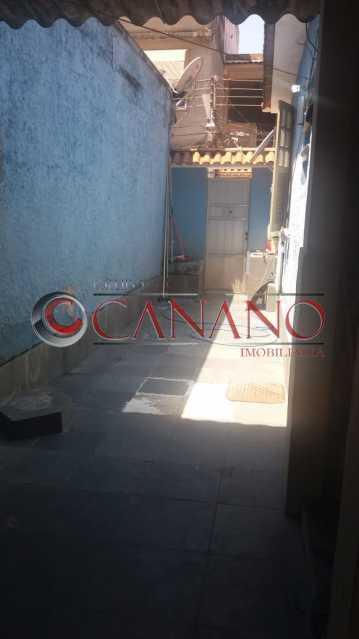 16 - Casa de Vila 2 quartos à venda Cascadura, Rio de Janeiro - R$ 220.000 - BJCV20021 - 17