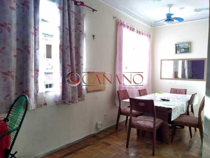 5 - Apartamento 2 quartos à venda Sampaio, Rio de Janeiro - R$ 160.000 - BJAP20522 - 1