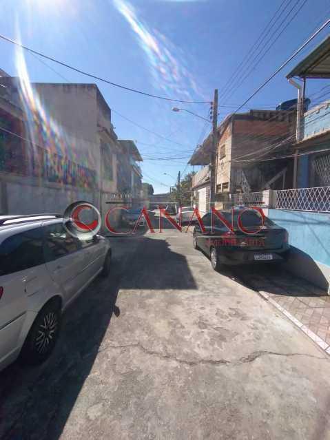 1 - Casa de Vila à venda Rua Cardoso Quintão,Piedade, Rio de Janeiro - R$ 260.000 - BJCV20022 - 5