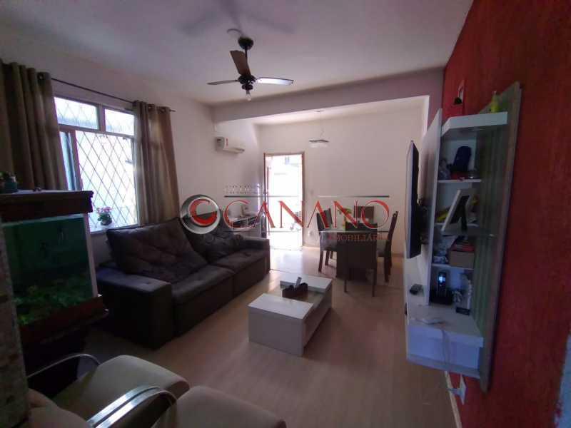3 - Casa de Vila à venda Rua Cardoso Quintão,Piedade, Rio de Janeiro - R$ 260.000 - BJCV20022 - 3