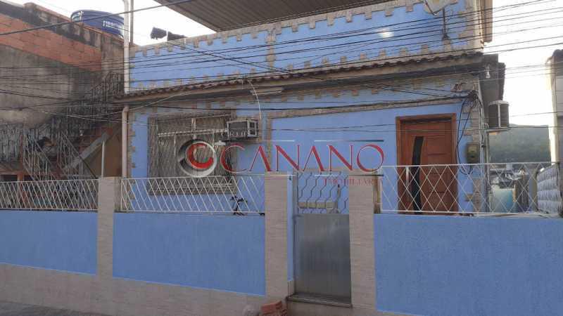 4 - Casa de Vila à venda Rua Cardoso Quintão,Piedade, Rio de Janeiro - R$ 260.000 - BJCV20022 - 4