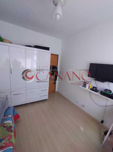 5 - Casa de Vila à venda Rua Cardoso Quintão,Piedade, Rio de Janeiro - R$ 260.000 - BJCV20022 - 6