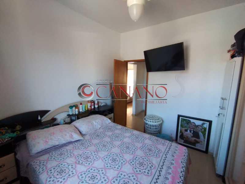 6 - Casa de Vila à venda Rua Cardoso Quintão,Piedade, Rio de Janeiro - R$ 260.000 - BJCV20022 - 7