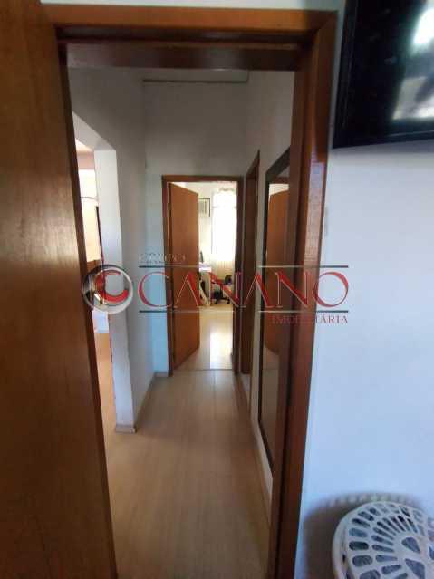 7 - Casa de Vila à venda Rua Cardoso Quintão,Piedade, Rio de Janeiro - R$ 260.000 - BJCV20022 - 8