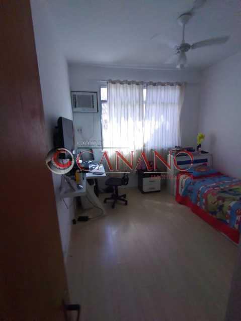 8 - Casa de Vila à venda Rua Cardoso Quintão,Piedade, Rio de Janeiro - R$ 260.000 - BJCV20022 - 9