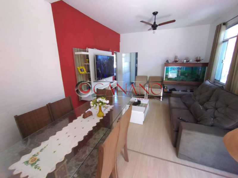 10 - Casa de Vila à venda Rua Cardoso Quintão,Piedade, Rio de Janeiro - R$ 260.000 - BJCV20022 - 11