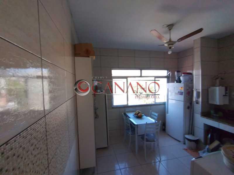 11 - Casa de Vila à venda Rua Cardoso Quintão,Piedade, Rio de Janeiro - R$ 260.000 - BJCV20022 - 12