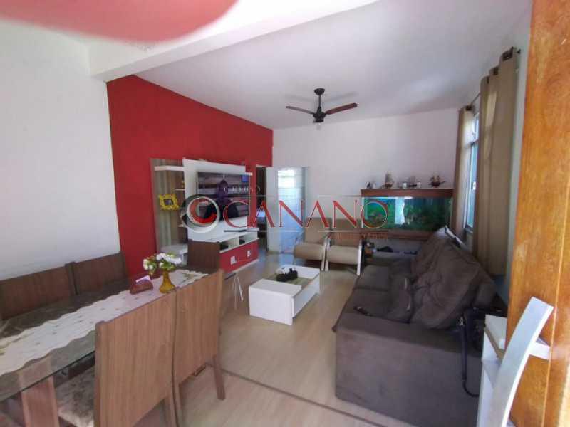 12 - Casa de Vila à venda Rua Cardoso Quintão,Piedade, Rio de Janeiro - R$ 260.000 - BJCV20022 - 13