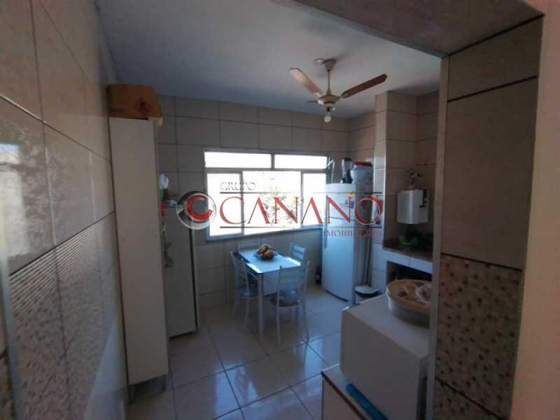 13 - Casa de Vila à venda Rua Cardoso Quintão,Piedade, Rio de Janeiro - R$ 260.000 - BJCV20022 - 14
