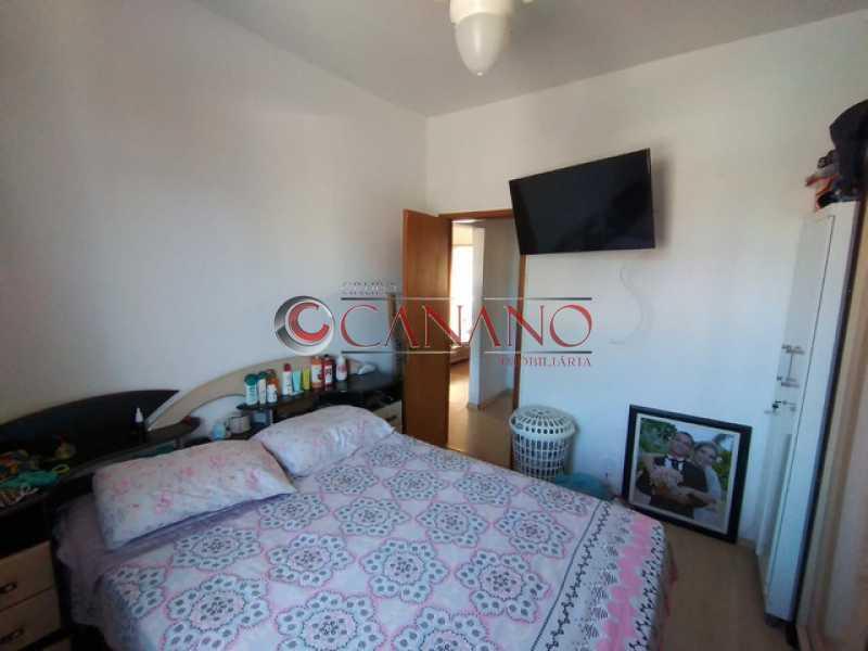 14 - Casa de Vila à venda Rua Cardoso Quintão,Piedade, Rio de Janeiro - R$ 260.000 - BJCV20022 - 15