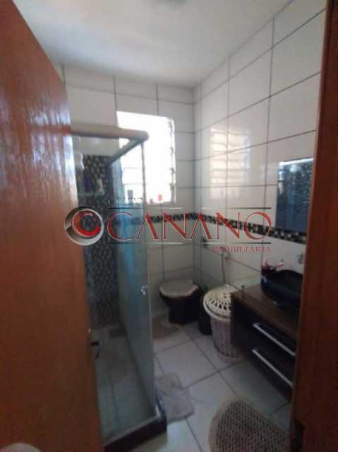 16 - Casa de Vila à venda Rua Cardoso Quintão,Piedade, Rio de Janeiro - R$ 260.000 - BJCV20022 - 17