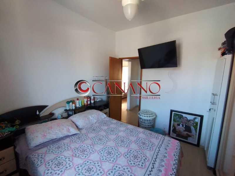 4099_G1595348410 - Casa de Vila à venda Rua Cardoso Quintão,Piedade, Rio de Janeiro - R$ 260.000 - BJCV20022 - 18