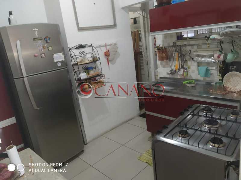 1 - Apartamento à venda Rua Monsenhor Amorim,Engenho Novo, Rio de Janeiro - R$ 180.000 - BJAP20538 - 5