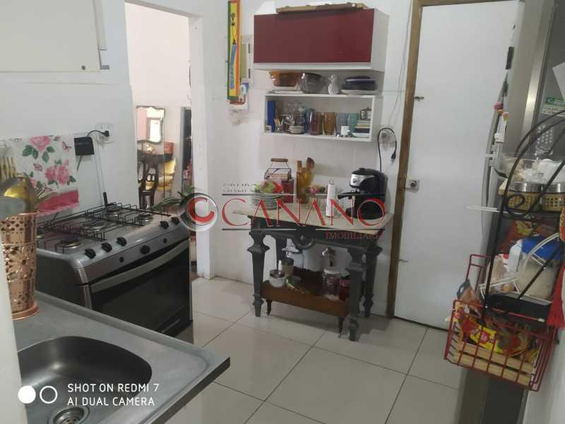 2 - Apartamento à venda Rua Monsenhor Amorim,Engenho Novo, Rio de Janeiro - R$ 180.000 - BJAP20538 - 6