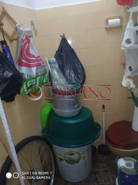 3 - Apartamento à venda Rua Monsenhor Amorim,Engenho Novo, Rio de Janeiro - R$ 180.000 - BJAP20538 - 7