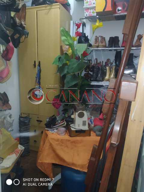 4 - Apartamento à venda Rua Monsenhor Amorim,Engenho Novo, Rio de Janeiro - R$ 180.000 - BJAP20538 - 8