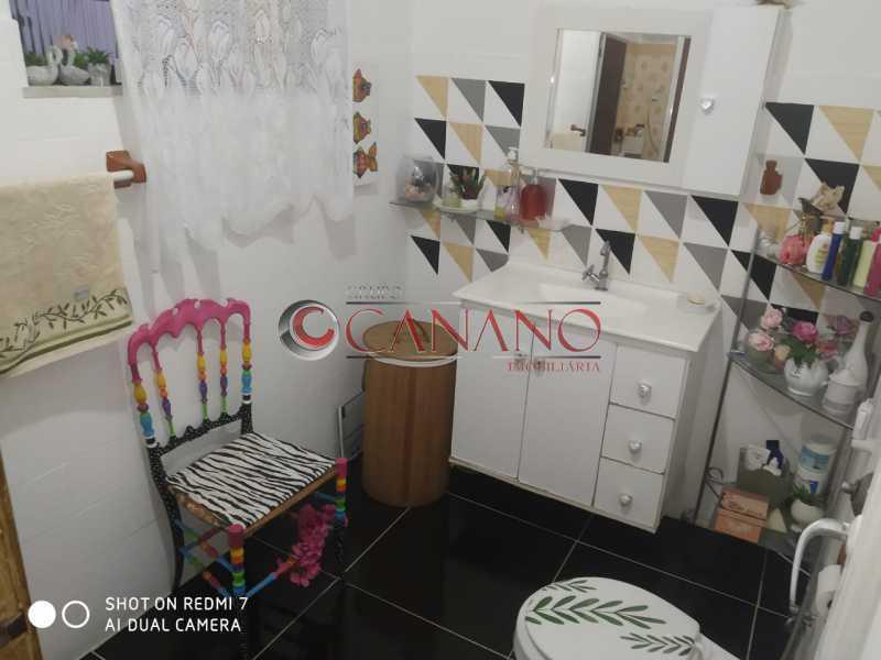7 - Apartamento à venda Rua Monsenhor Amorim,Engenho Novo, Rio de Janeiro - R$ 180.000 - BJAP20538 - 11