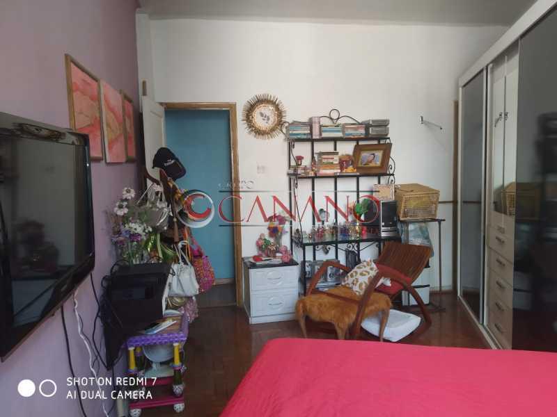 8 - Apartamento à venda Rua Monsenhor Amorim,Engenho Novo, Rio de Janeiro - R$ 180.000 - BJAP20538 - 12