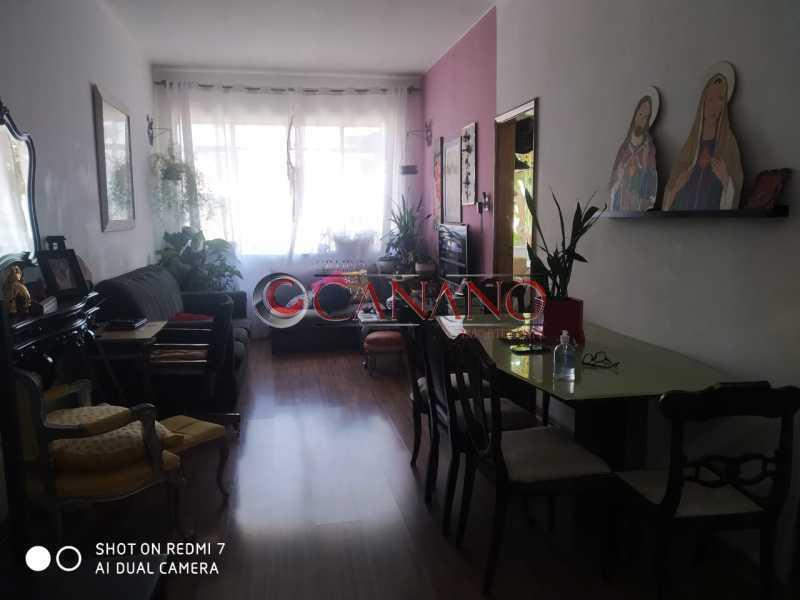 12 - Apartamento à venda Rua Monsenhor Amorim,Engenho Novo, Rio de Janeiro - R$ 180.000 - BJAP20538 - 3