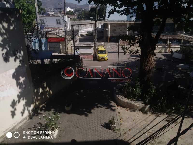 16 - Apartamento à venda Rua Monsenhor Amorim,Engenho Novo, Rio de Janeiro - R$ 180.000 - BJAP20538 - 17