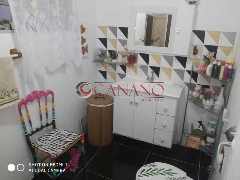 20 - Apartamento à venda Rua Monsenhor Amorim,Engenho Novo, Rio de Janeiro - R$ 180.000 - BJAP20538 - 21
