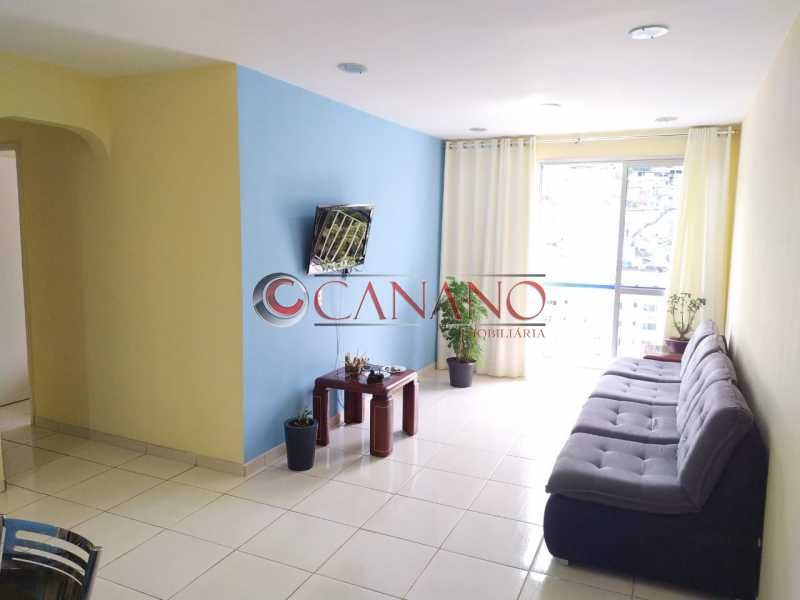 5993e6c5-03af-4154-be26-ed0017 - Apartamento 2 quartos à venda Engenho Novo, Rio de Janeiro - R$ 400.000 - BJAP20543 - 3