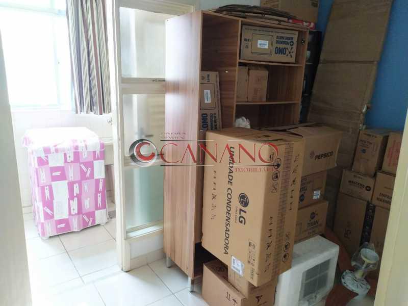 77986f9e-cb77-49c6-abc6-55d499 - Apartamento 2 quartos à venda Engenho Novo, Rio de Janeiro - R$ 400.000 - BJAP20543 - 19