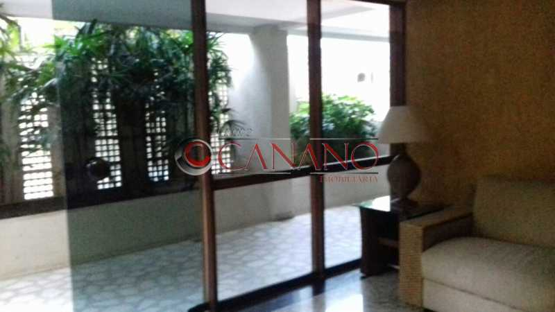 2 - Apartamento à venda Rua Venâncio Ribeiro,Engenho de Dentro, Rio de Janeiro - R$ 235.000 - BJAP20548 - 10